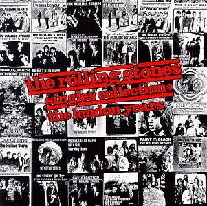 Rolling Stones - Singles Collection  The London Years Disc 3 - Zortam Music