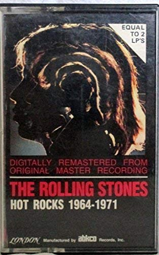 The Rolling Stones - Hot Rocks, 1964-1971 (Disc 1) - Zortam Music