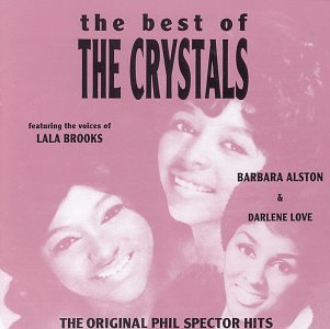 The Crystals - Then He Kissed Me Lyrics - Zortam Music