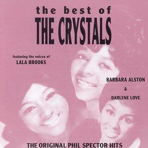 The Crystals - Then He Kissed Me Lyrics - Lyrics2You