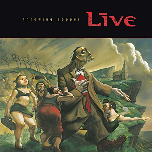 Live - Lightning Crashes Lyrics - Zortam Music