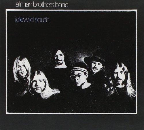 Allman Brothers Band - Idlewild South - Zortam Music