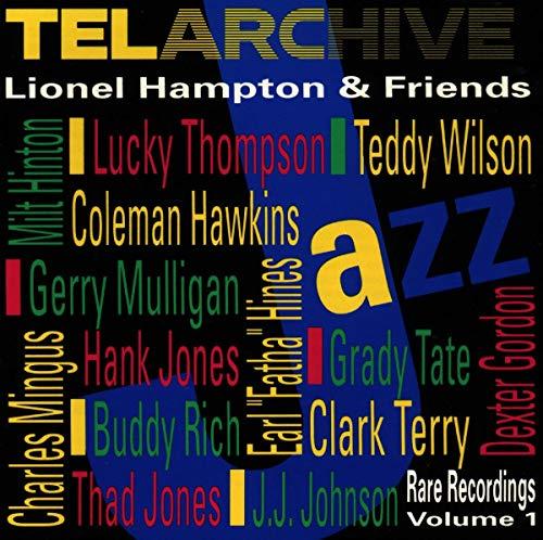 Lionel Hampton - Lionel Hampton & Friends - Zortam Music