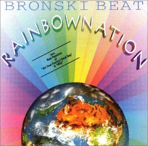 Bronski Beat - Pop & Wave, Volume 3 Lots More Hits of the 80