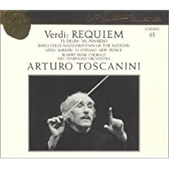 Verdi: Te Deum/Messa Da Requiem/Nabucco/Luisa Miller/Hymn Of The Nations