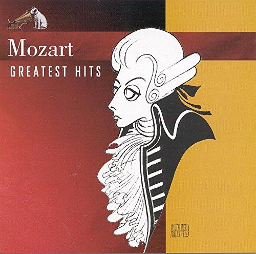 Mozart - Mozart - Greatest Hits - Zortam Music