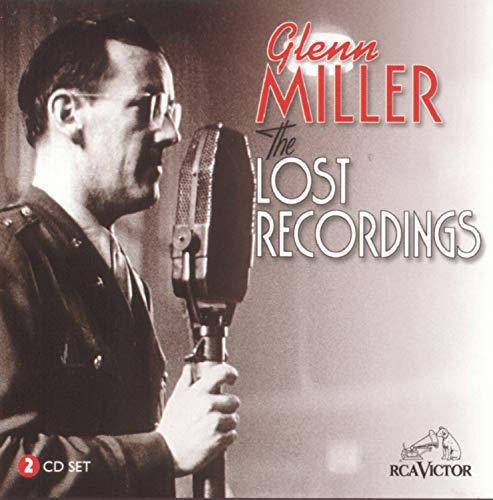 GLENN MILLER - Lost Recordings - Zortam Music