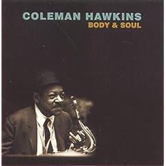 ♪Body & Soul /Coleman Hawkins