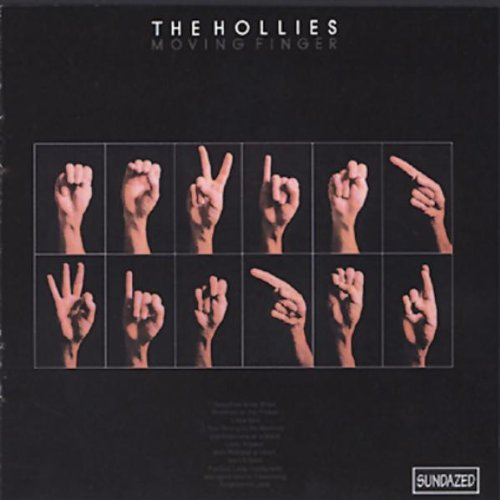The Hollies - Original Album Series Vol 2 - Zortam Music