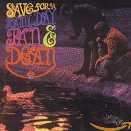Jan & Dean - Save For A Rainy Day - Zortam Music