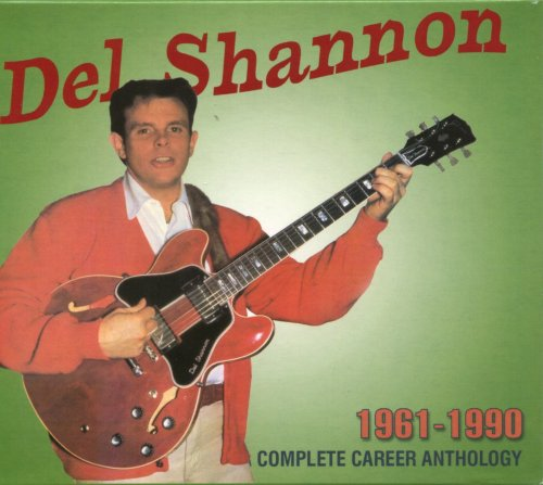 DEL SHANNON - 1959-Rock & Roll Era - Zortam Music