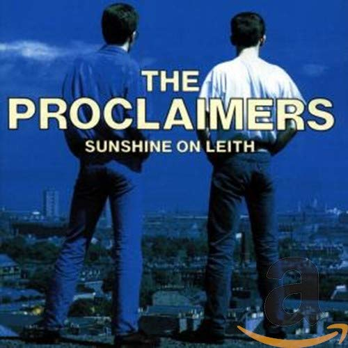 The Proclaimers - Best of the Eighties - Zortam Music