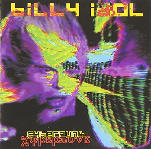 Billy Idol - Body Combat 26 - Zortam Music