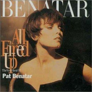 Pat Benatar - The Very Best of Pat Benatar, Volume 2 - Zortam Music
