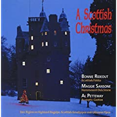 Bonnie Rideout, Scottish Christmas