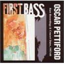 ♪First Bass /Oscar Pettiford