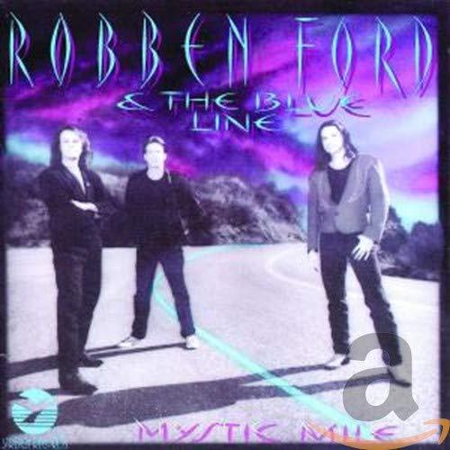 Robben Ford - Mystic Mile - Zortam Music