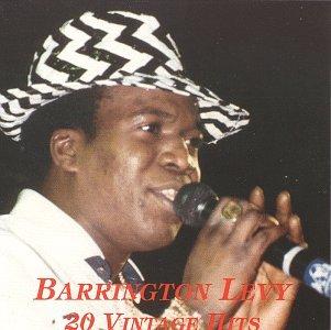 Barrington Levy - 20 Vintage Hits - Zortam Music