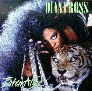 Diana Ross - Eaten Alive - Zortam Music