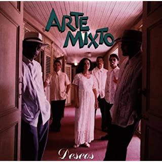 Arte Mixto - Deseos - Buy New CD for $11.81