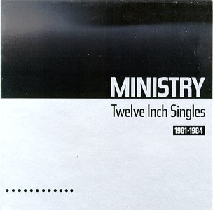 Ministry - Every Day Is Halloween The Remixes - Ep - Zortam Music