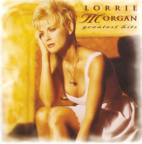LORRIE MORGAN - Country 1990 #1 - Zortam Music