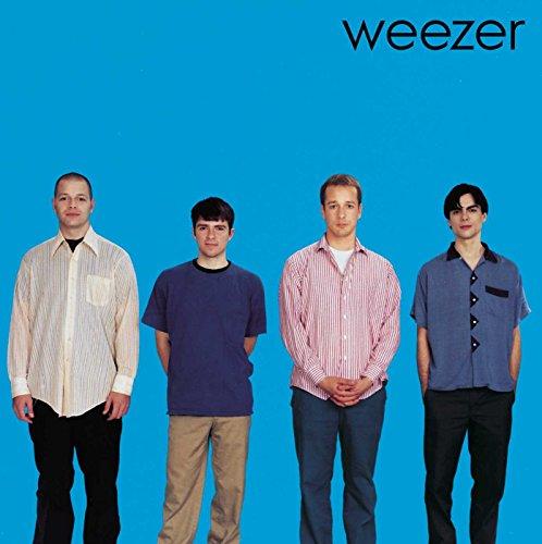 weezer - Weezer [Blue Album] - Zortam Music