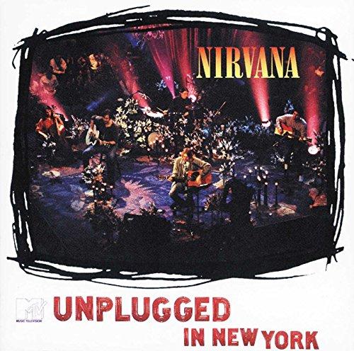 Nirvana - Nirvana - Unplugged in New York - Zortam Music