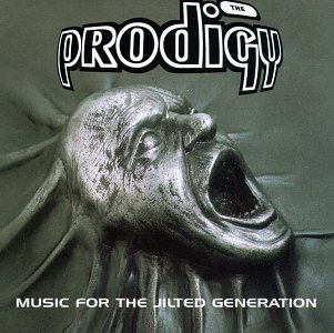 Prodigy - Jilted Generation - Zortam Music