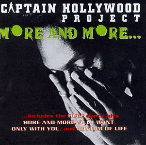Captain Hollywood Project - 18 Top Hits 3 / 93 - Zortam Music