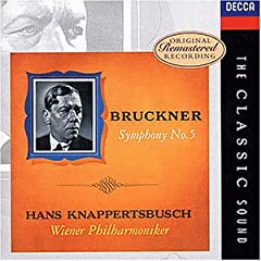 The Classic Sound - Bruckner/Wagner