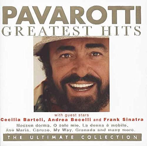 Lucio Dalla - Pavarotti: Greatest Hits - Zortam Music