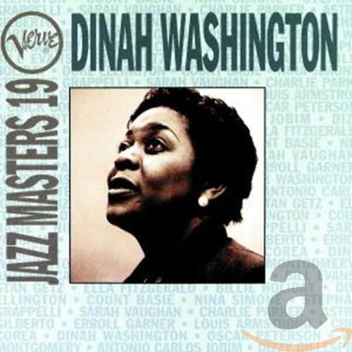Dinah Washington - Jazz Masters 19 - Zortam Music