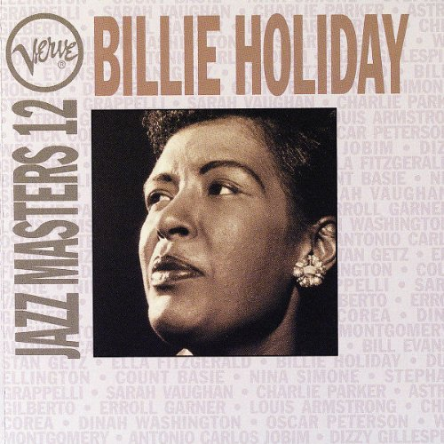 Billie Holiday - Verve Jazz Masters 12 - Zortam Music