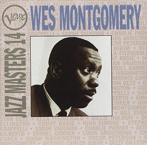 Wes Montgomery - Verve Jazz Masters 14 - Zortam Music