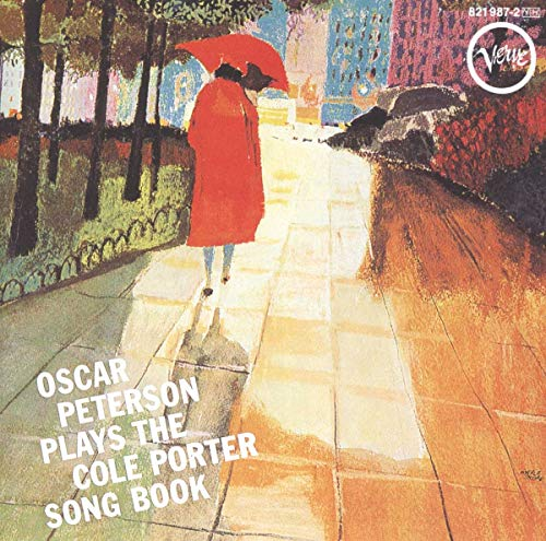 Oscar Peterson - Oscar Peterson Plays the Cole Porter Songbook - Zortam Music