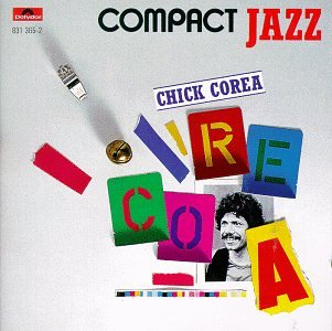 Chick Corea - Compact Jazz_ Chick Corea - Zortam Music