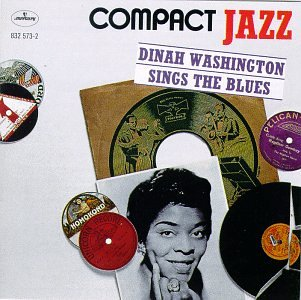 Dinah Washington - Compact Jazz: Dinah Washington - Zortam Music