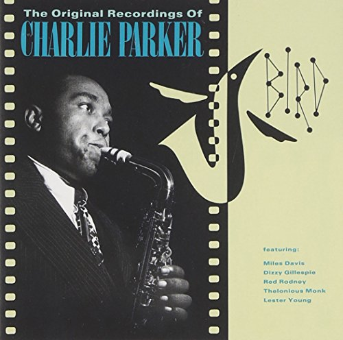 Charlie Parker - The Original Recordings - Zortam Music