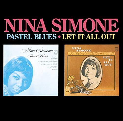 Nina Simone - Blues - Zortam Music