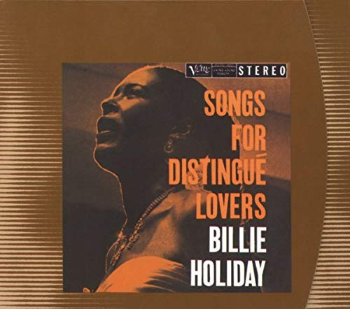 Billie Holiday - Songs For Distingue Lovers - Zortam Music