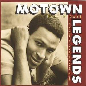 Marvin Gaye - Motown Legends [Motown] - Zortam Music