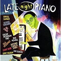 Late Night Piano / 1998