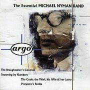 Michael Nyman - Cook, the Thief, His Wife - Zortam Music