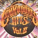 The Commodores Hits, Vol. 2