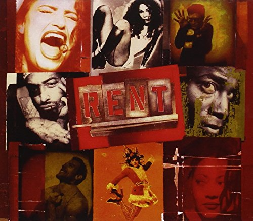 Stevie Wonder - Rent (1996 Original Broadway Cast) - Zortam Music