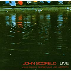 John Scofield Discography Project TheDadDyMan preview 3