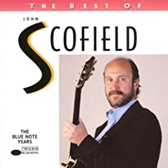 John Scofield Discography Project TheDadDyMan preview 26