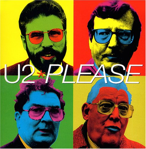 U2 - Please (Popheart Live Ep) - Zortam Music