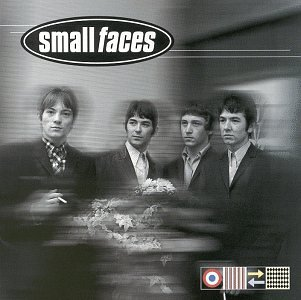 The Small Faces - The Anthology- 1965-1967 (Disc - Zortam Music